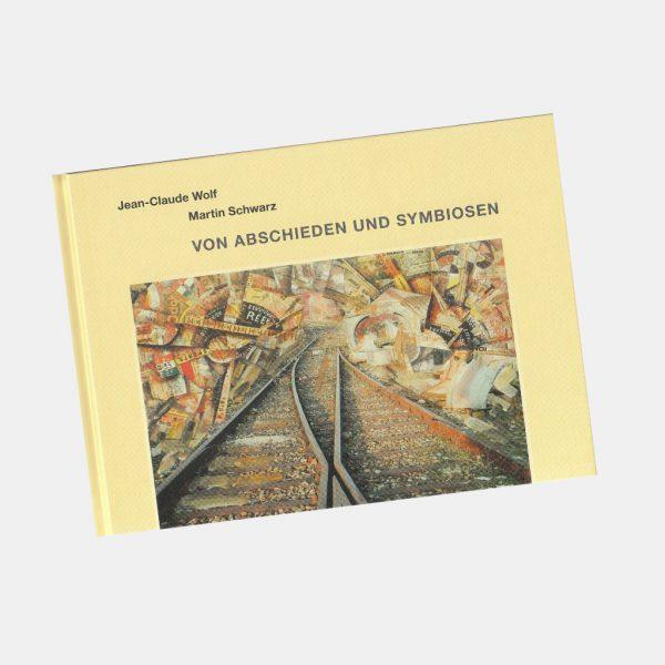 Von Abschieden und Symbiosen_Cover